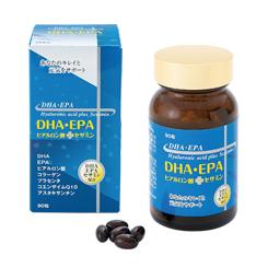 DHA・EPA ヒアルロン酸プラスセサミン